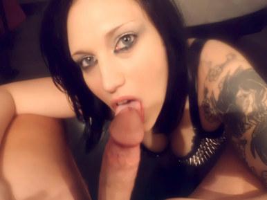 Sexo anal con la enfermera fiestera