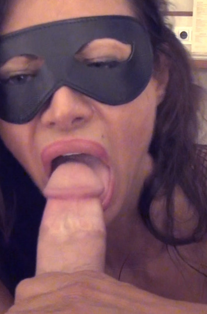 sexoway.com: Follándome a Gatta  la casada con un cornudo consentido