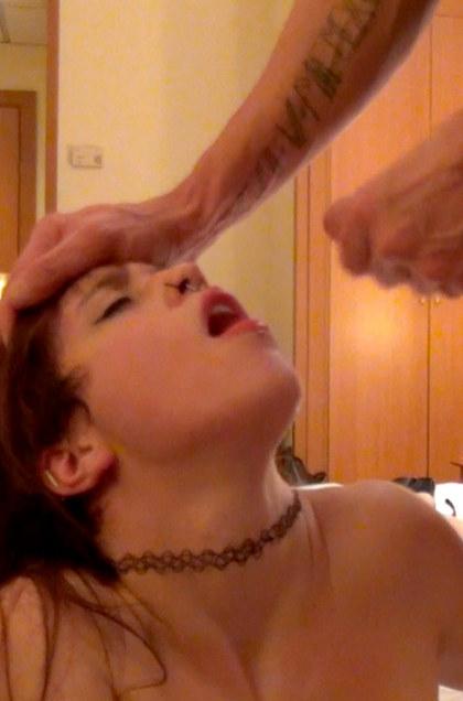 sexoway.com: Lilyan es una alumna indecente